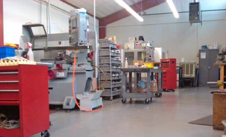 machine shop fort collins